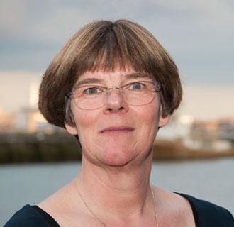 Yvonne van Baal